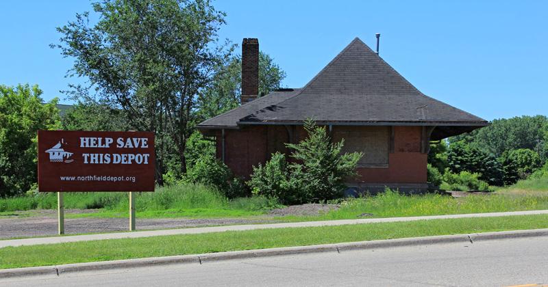 1888 depot