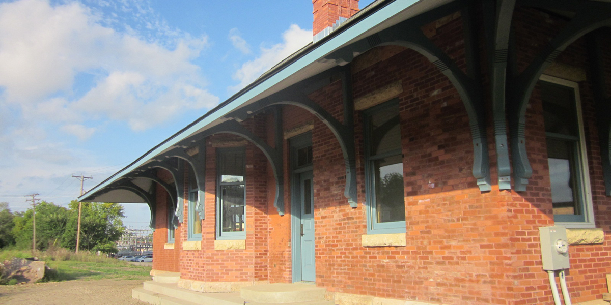 188 depot