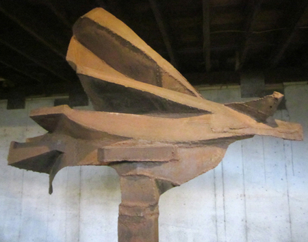 """Wind Piece"" by John Maakestad"