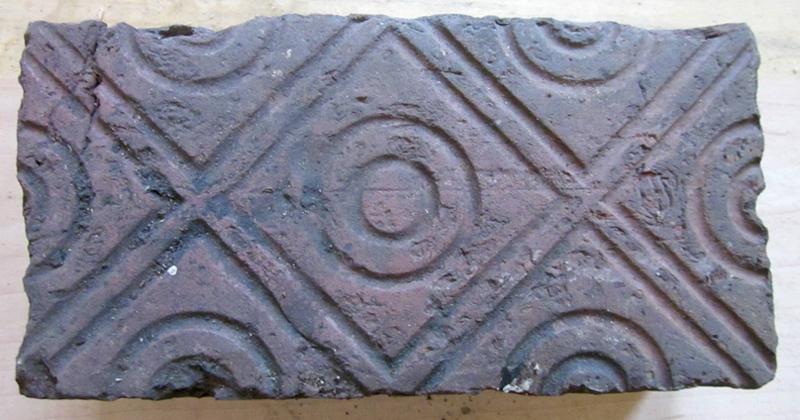 original depot paver